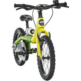 ORBEA Grow 1 Børnecykel gul/grøn